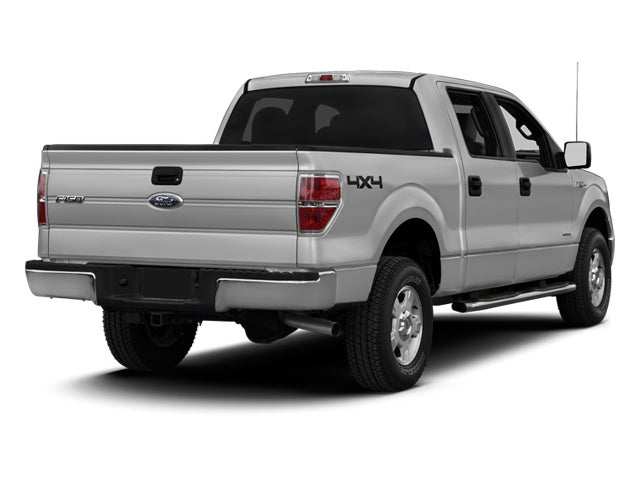 Used 2013 Ford F 150 Platinum For Sale