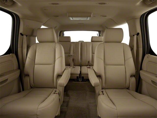 Used 2011 Cadillac Escalade Esv Premium For Sale
