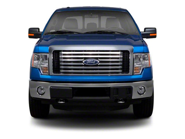 Used 2011 Ford F 150 Lariat Limited For Sale