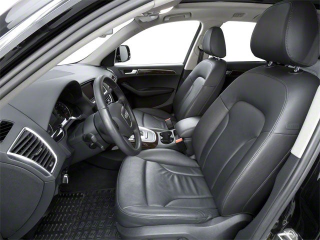 Used 2012 audi q5 2 0t premium plus for sale for Interior car cleaning duluth mn