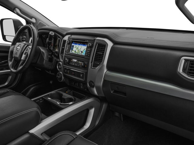 new 2017 nissan titan xd pro 4x for sale. Black Bedroom Furniture Sets. Home Design Ideas