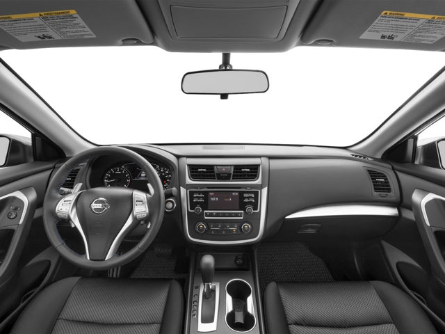 New 2017 Nissan Altima 2 5 For Sale