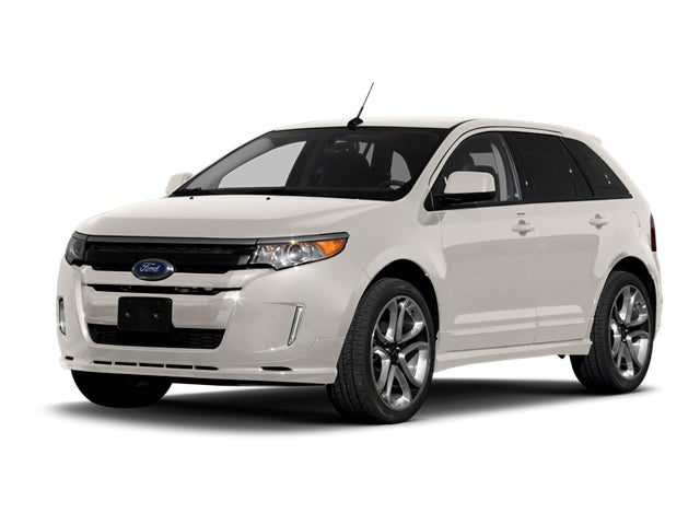 used 2013 ford edge sport for sale