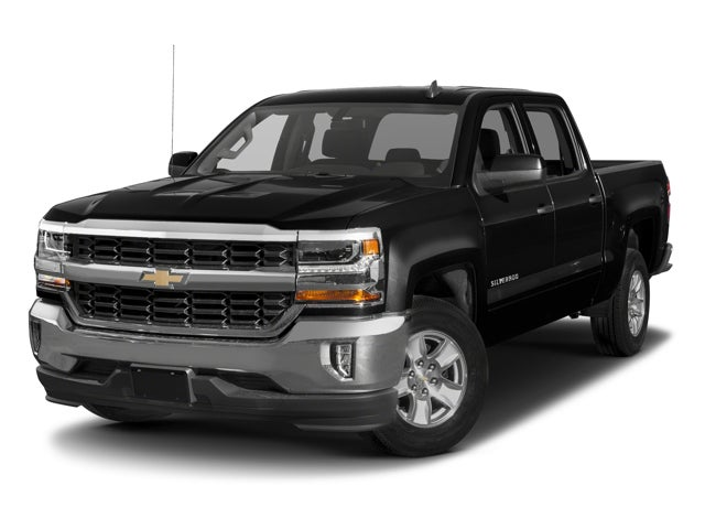Used 2017 Chevrolet Silverado 1500 Lt For Sale