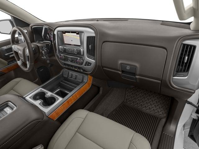 USED 2017 GMC Sierra 1500 SLT for sale