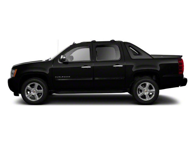 2010 Chevrolet Avalanche Ltz In Great Falls Mt Taylor S Auto Max
