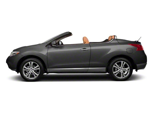2011 Nissan Murano CrossCabriolet Base In Great Falls, MT   Tayloru0027s Auto  Max