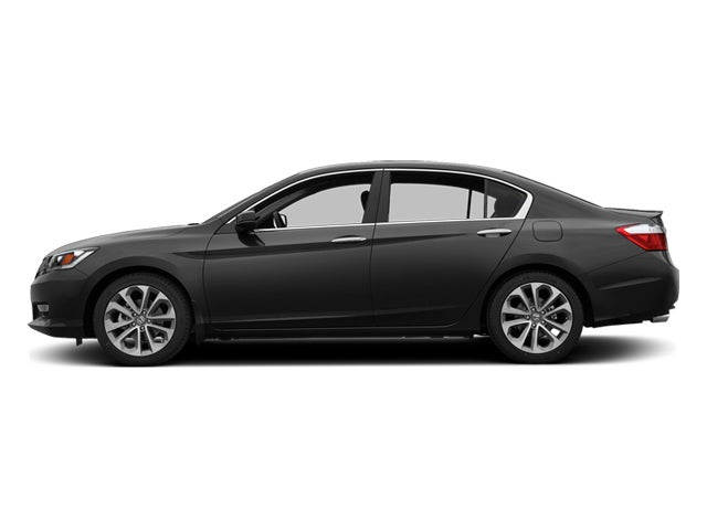 2013 Honda Accord Sdn Sport In Great Falls, MT   Tayloru0027s Auto Max