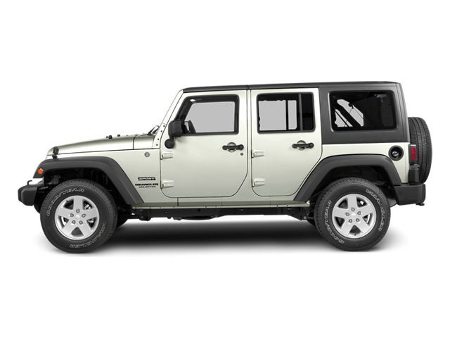 Awesome 2013 Jeep Wrangler Unlimited Sahara In Great Falls, MT   Tayloru0027s Auto Max