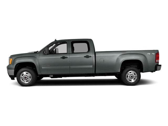 Used 2014 Gmc Sierra 3500hd Denali For Sale