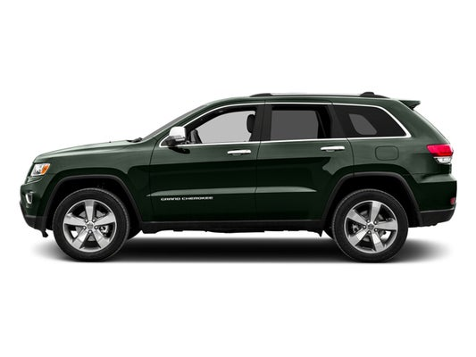 2017 Jeep Grand Cherokee Limited In Great Falls Mt Taylor S Auto Max
