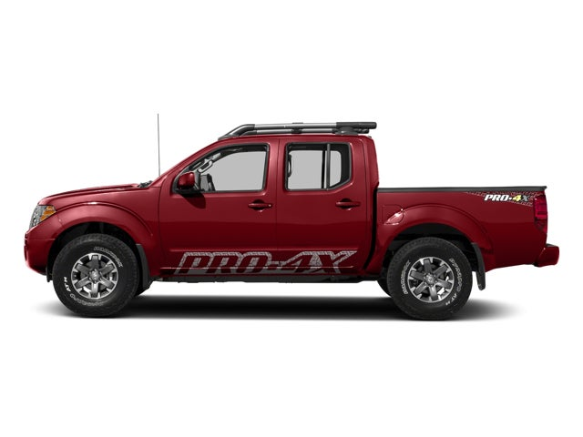 2018 Nissan Frontier Pro 4x Msrp 2018 Cars Models