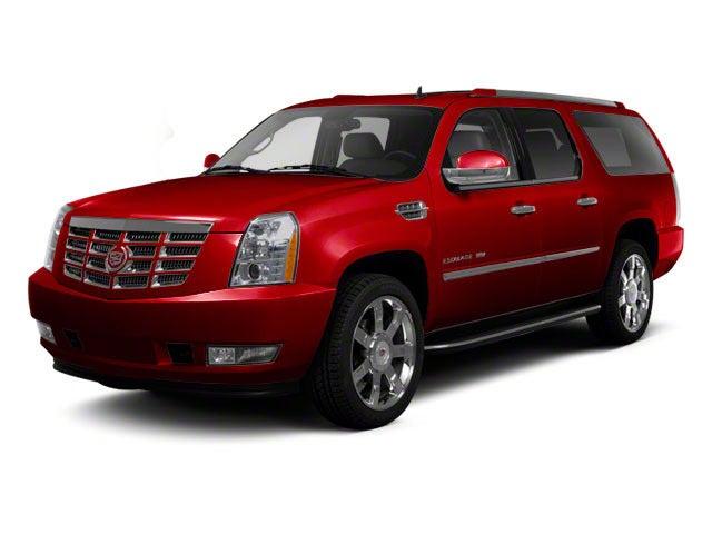 Used 2013 Cadillac Escalade Esv Platinum Edition For Sale