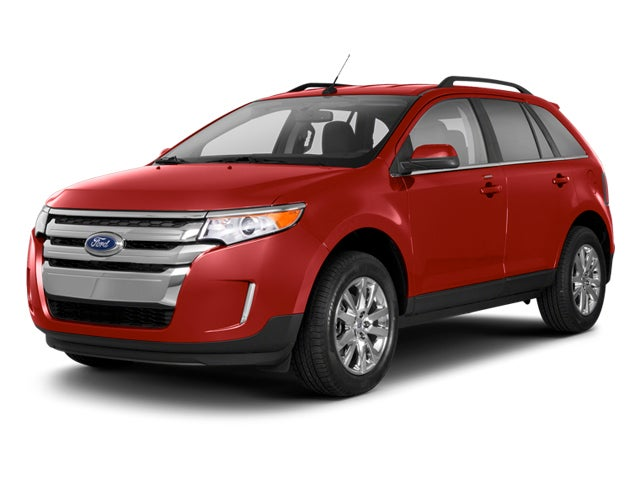 Ford Edge Sel In Great Falls Mt Taylors Auto Max