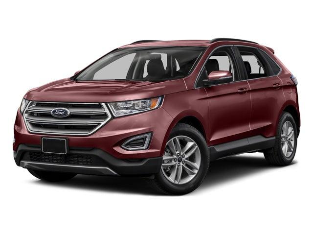Ford Edge Titanium In Great Falls Mt Taylors Auto Max