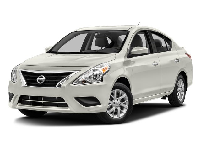 2017 Nissan Versa Sedan S In Great Falls Mt Taylor Auto Max