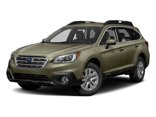 2017 Subaru Outback Premium In Great Falls Mt Taylor S Auto Max