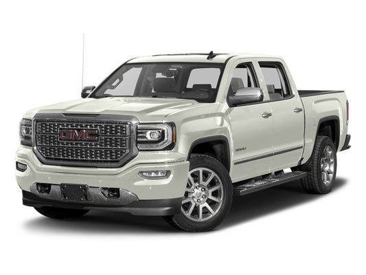Denali Truck For Sale >> 2018 Gmc Sierra 1500 Denali