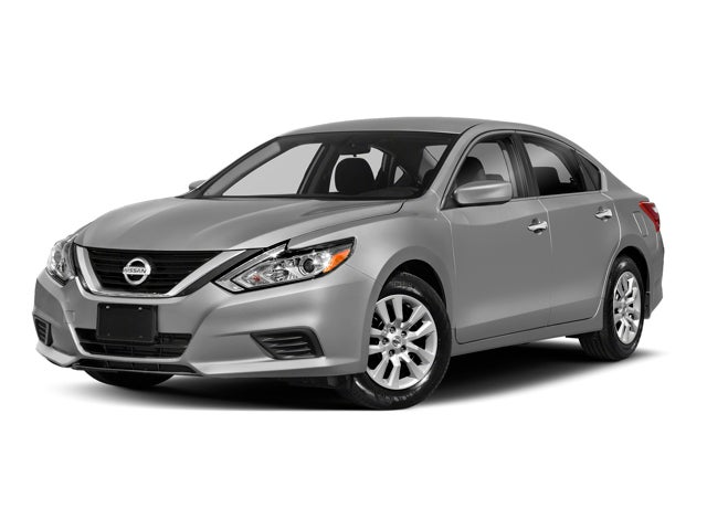 New 2018 Nissan Altima 2 5 Sv For Sale