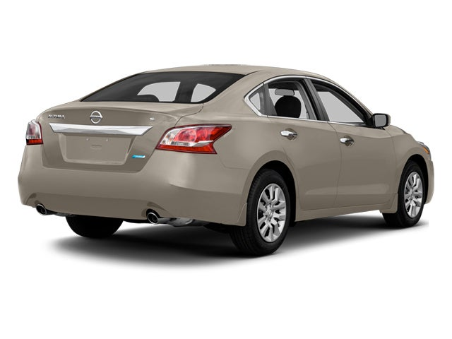used 2014 nissan altima 2.5 s for sale