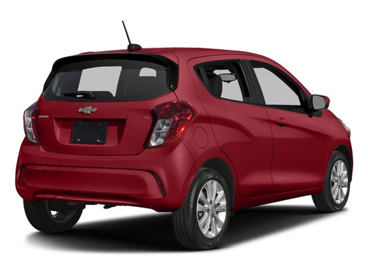 2017 Chevrolet Spark Lt In Great Falls Mt Taylor S Auto Max