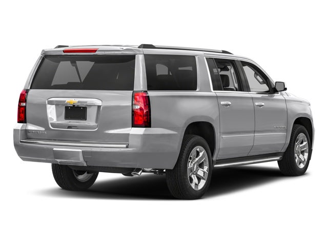 used 2017 chevrolet suburban premier for sale