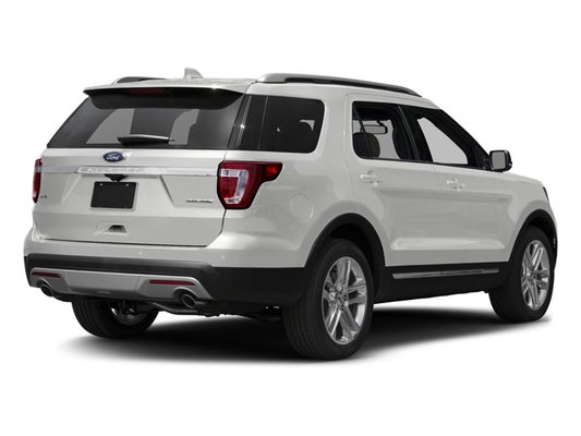 2017 Ford Explorer Xlt In Great Falls Mt Taylor S Auto Max