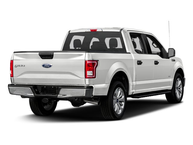 2017 Ford F 150 Xlt In Great Falls Mt Taylor S Auto Max