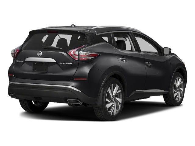 new 2018 nissan murano sl for sale