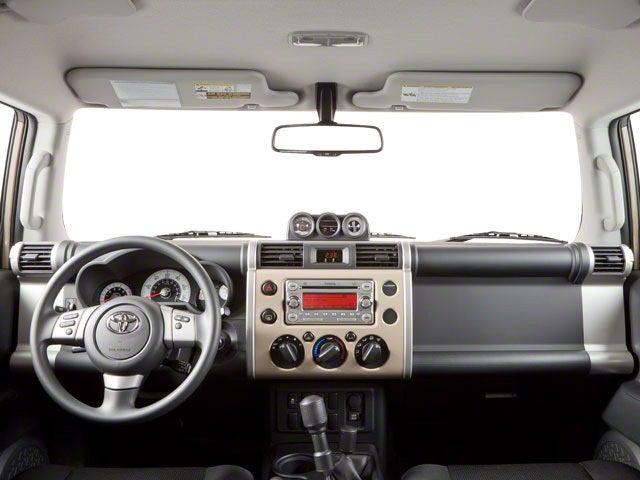 2010 Toyota FJ Cruiser Base In Great Falls, MT   Tayloru0027s Auto Max