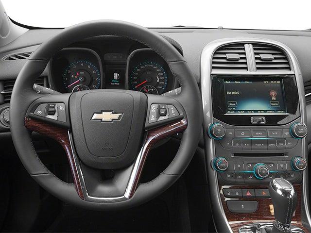 Used 2013 Chevrolet Malibu Ltz For Sale