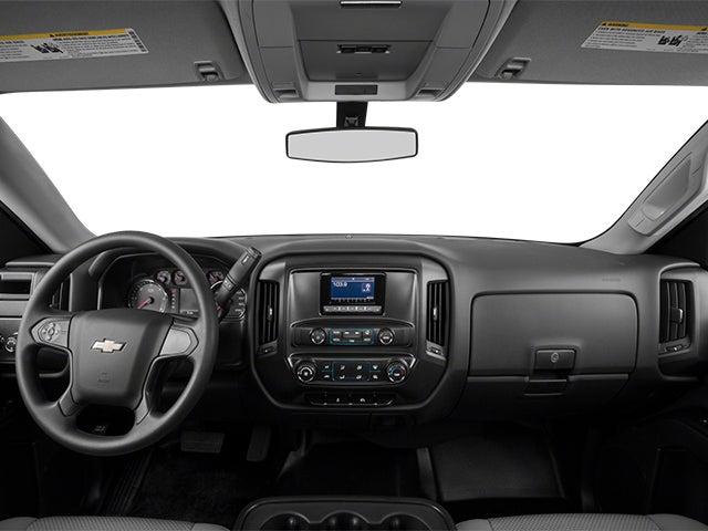 2014 Used Chevrolet Silverado 1500 LT at Toyota of Pharr Serving ...