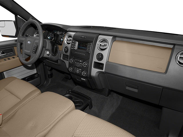 used 2014 ford f-150 xlt for sale