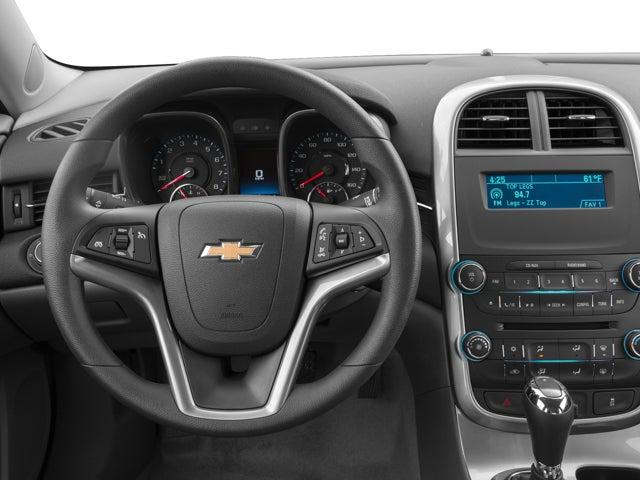 Used 2015 Chevrolet Malibu Ls For Sale