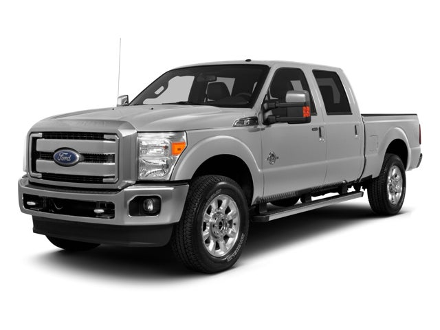 Used 2015 Ford Super Duty F 250 Srw Lariat For Sale