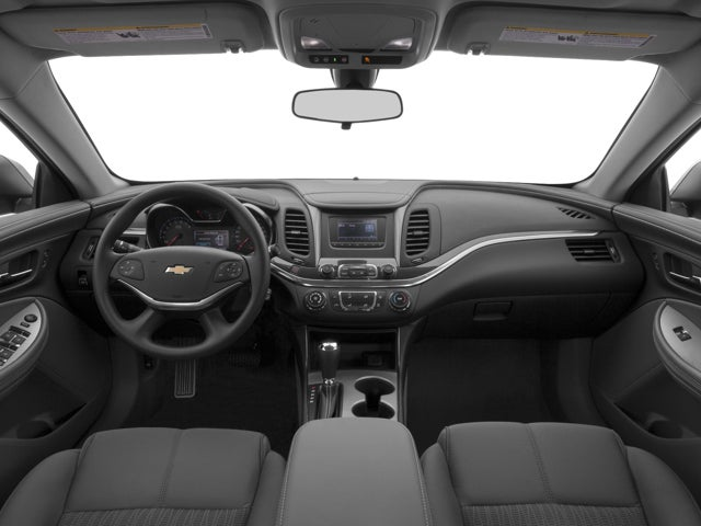 2016 Chevrolet Impala Ls In Great Falls Mt Taylor S Auto Max