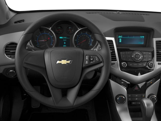 2016 Chevrolet Cruze Limited Ls In Great Falls Mt Taylor S Auto Max