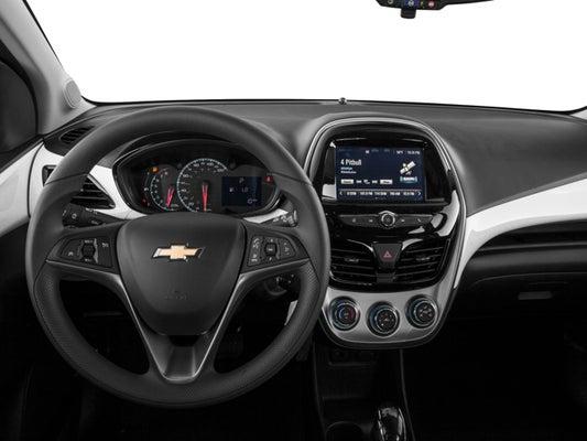 Used 2017 Chevrolet Spark Lt For Sale