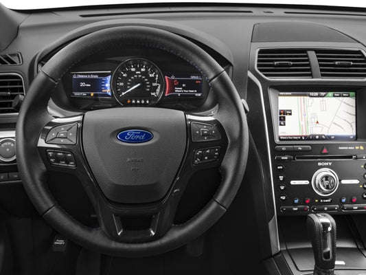 2017 Ford Explorer Sport In Great Falls Mt Taylor S Auto Max