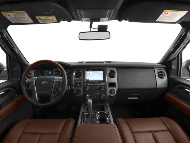 2017 Ford Expedition El Platinum In Great Falls Mt Taylor S Auto Max