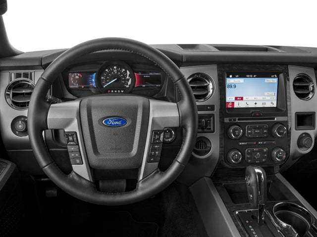 2017 Ford Expedition El Limited In Great Falls Mt Taylor S Auto Max