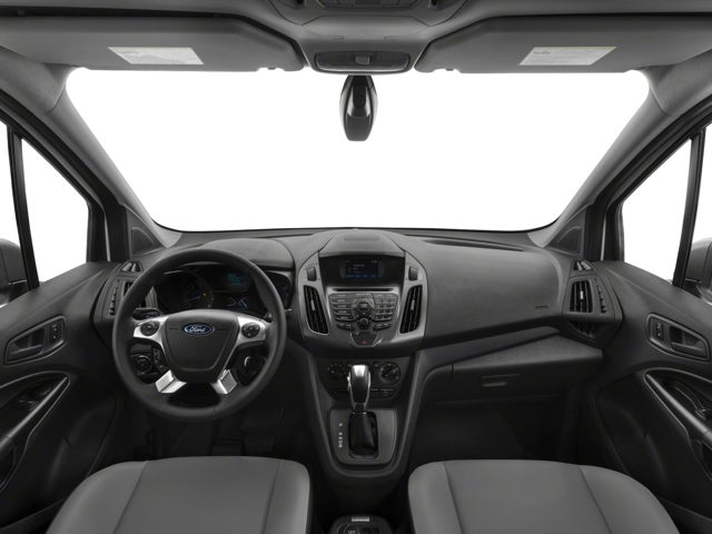 used 2017 ford transit connect van xl for sale