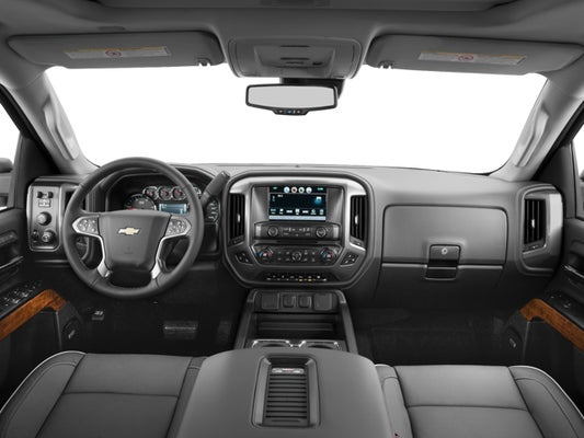 Used 2018 Chevrolet Silverado 3500hd High Country For Sale