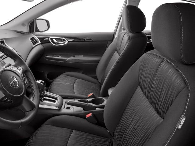 New 2018 Nissan Sentra Sv For Sale