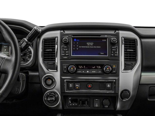 New 2018 Nissan Titan Xd Pro 4x For Sale