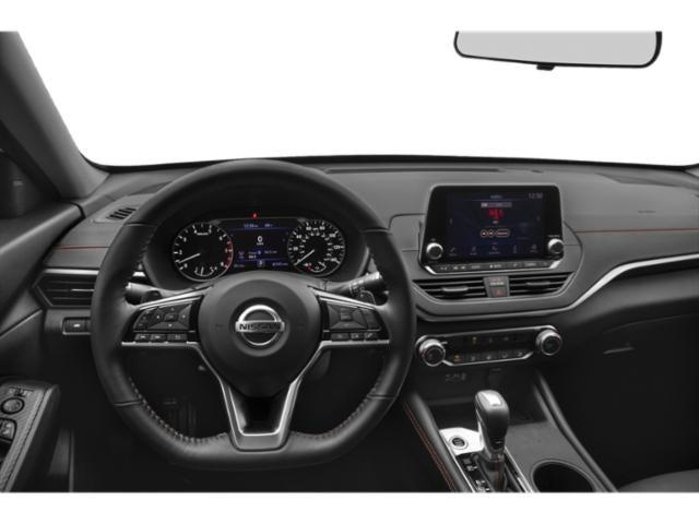 New Nissan Altima >> New 2019 Nissan Altima 2 5 Sr For Sale