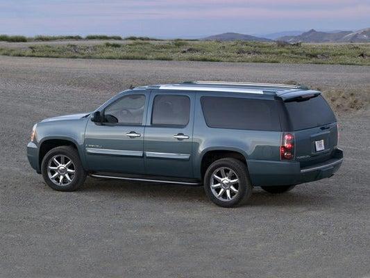 2008 Gmc Yukon Xl Slt 1500 In Great Falls Mt Taylor S Auto Max