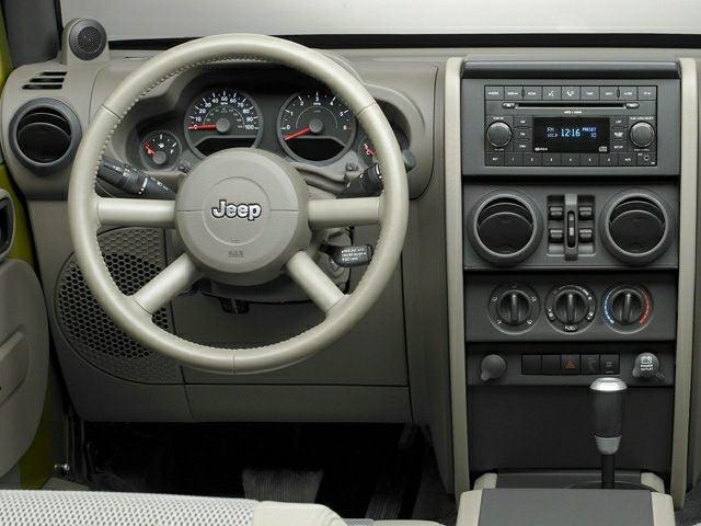 2008 Jeep Wrangler Unlimited Sahara In Great Falls, MT   Tayloru0027s Auto Max