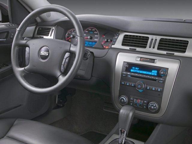 2009 impala battery