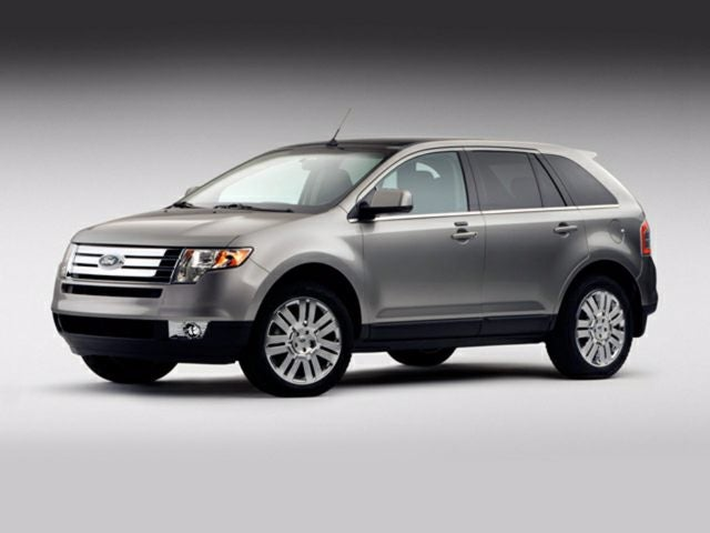 2010 Ford Edge Limited In Great Falls Mt Taylor S Auto Max